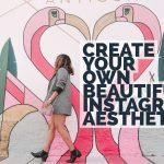 create your Instagram aesthetics