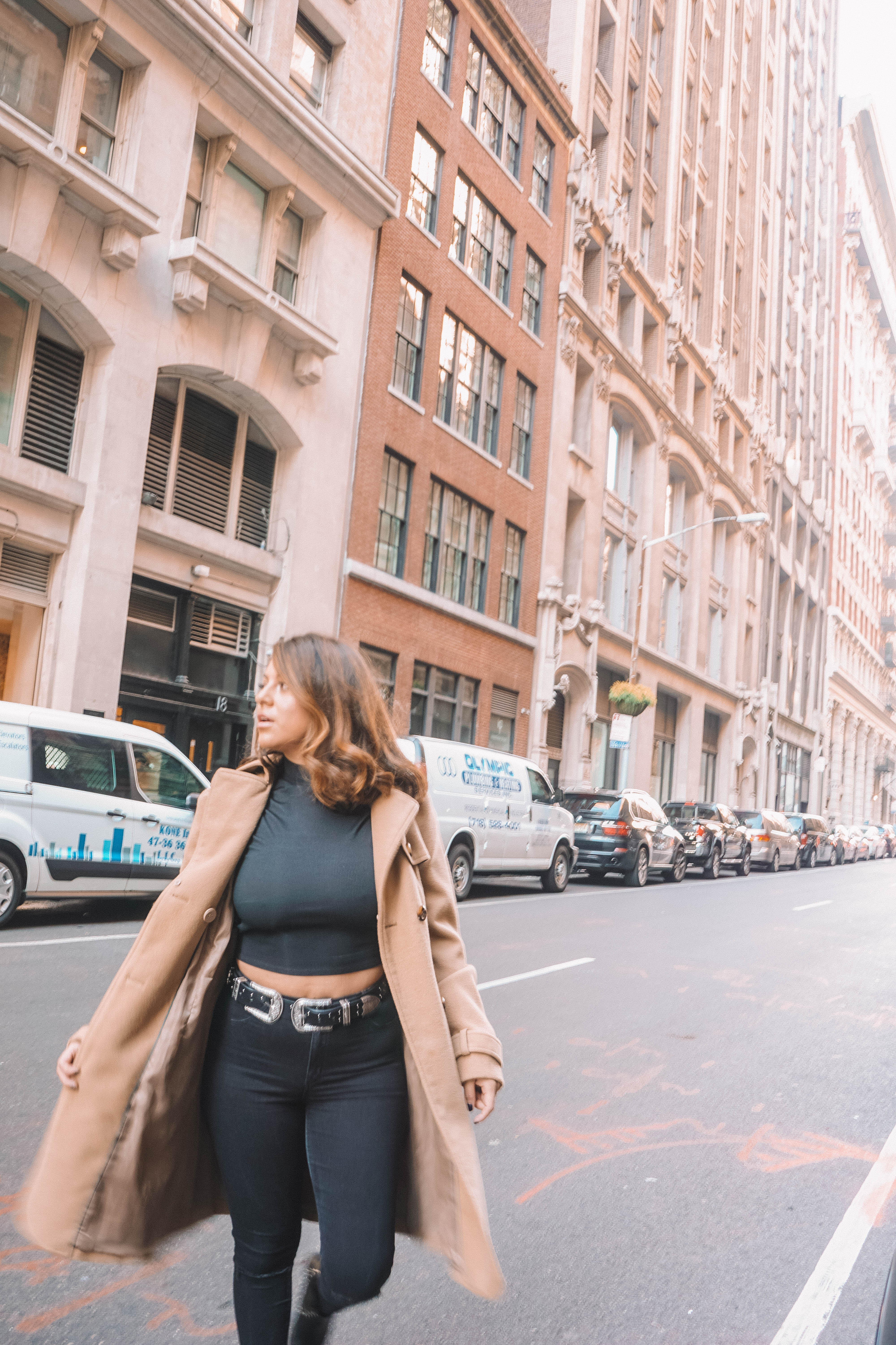 ULTIMATE NEW YORK TRAVEL GUIDE